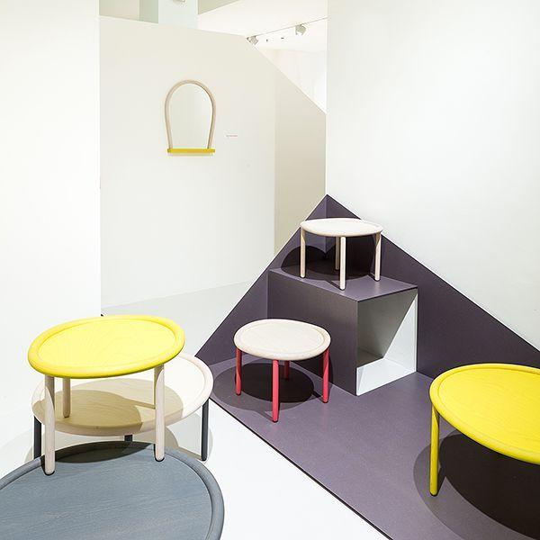 sebastian wrong et la table basse serve deco tendency. Black Bedroom Furniture Sets. Home Design Ideas