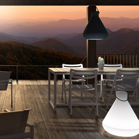 spot poser plust une id e lumineuse deco tendency. Black Bedroom Furniture Sets. Home Design Ideas