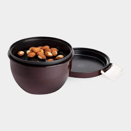 Bento Bowl San Yoshi Lacquerware