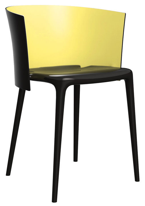 jono pek le fauteuil by philippe starck deco tendency. Black Bedroom Furniture Sets. Home Design Ideas