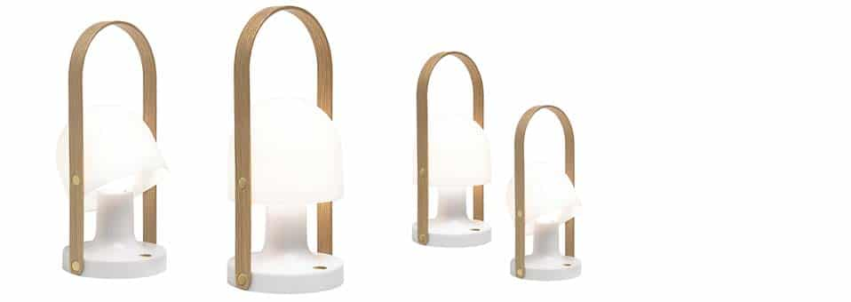lampe led followme by inma berm dez deco tendency. Black Bedroom Furniture Sets. Home Design Ideas