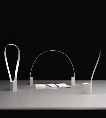 lampe de table Fluida