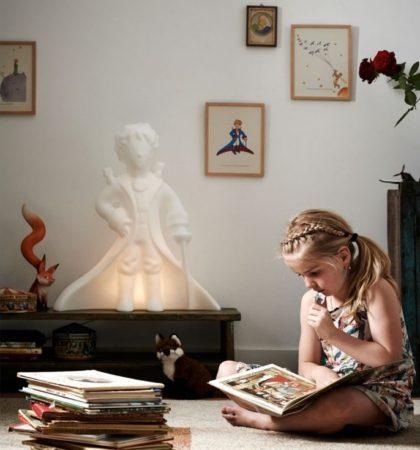 Lampe Le Petit Prince Mr Maria