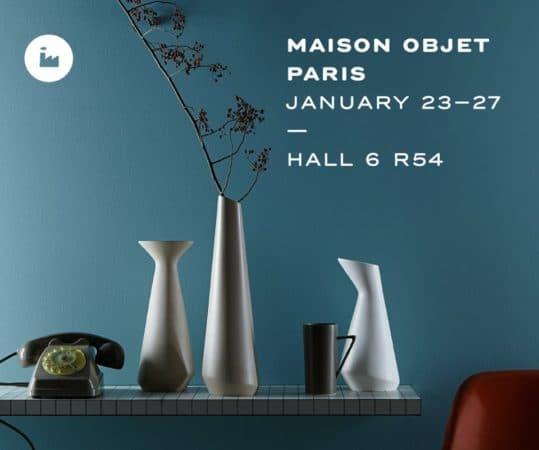 Maison et objet paris janvier le before mo15 for Salon maison et objet paris
