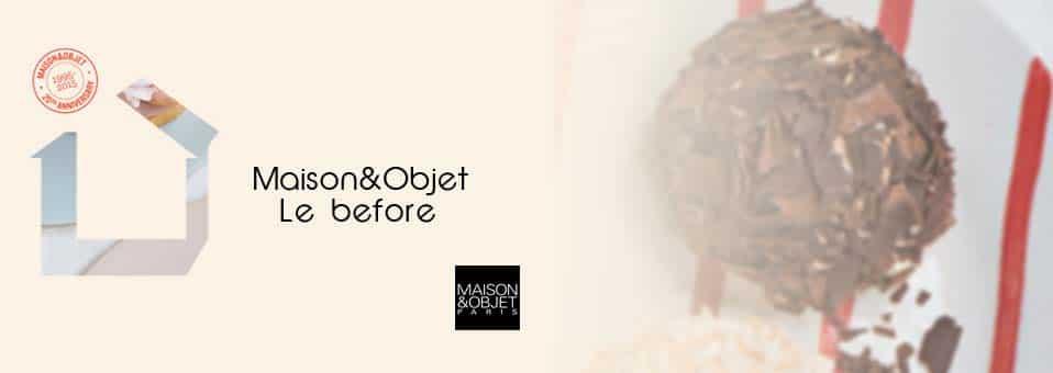 Maison et Objet Paris #MO15