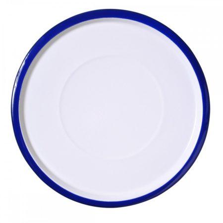 vaisselle émail assiette