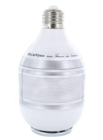 Bell & Wyson ampoule detecteur de fumée