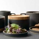 Les boites en porcelaine fine by Taku Shinomoto