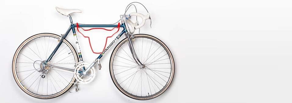 porte vélos design1 - Porte-vélos Taureau et Elephant