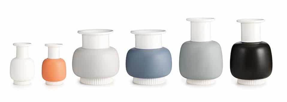 Nyhavn – Le vase by Simon Legald