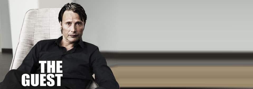 Découvrez  la suite de The Call avec Mads Mikkelsen pour BoConcept