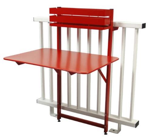 table pliante balcon Bistro Fermob