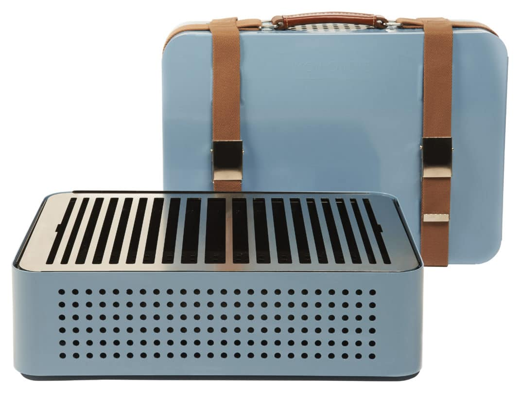 Barbecue design charbon mon oncle gagner - Barbecue charbon design ...