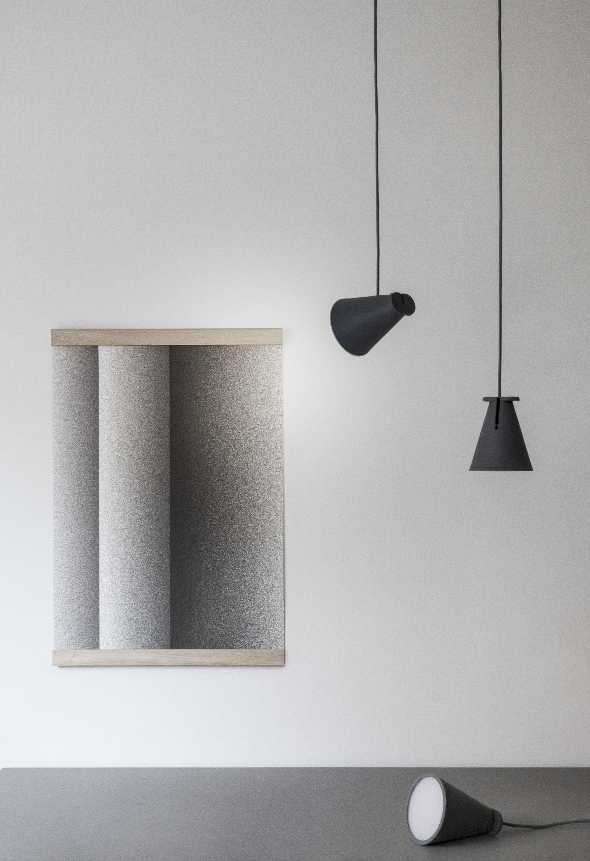 Les lampes originales Bollard de Shane Schneck