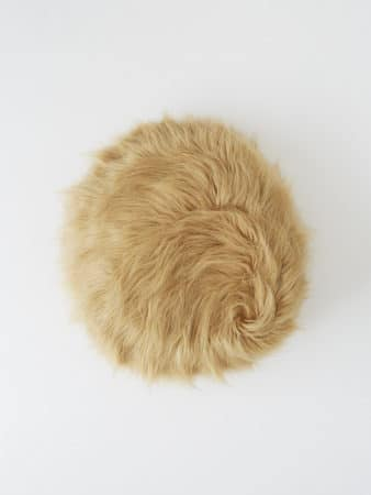pouf Hairy Thing