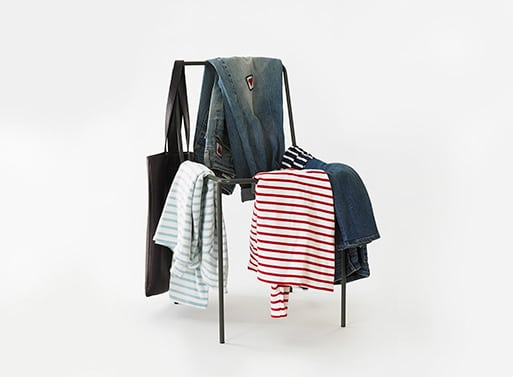 valet Sacrificial Chair