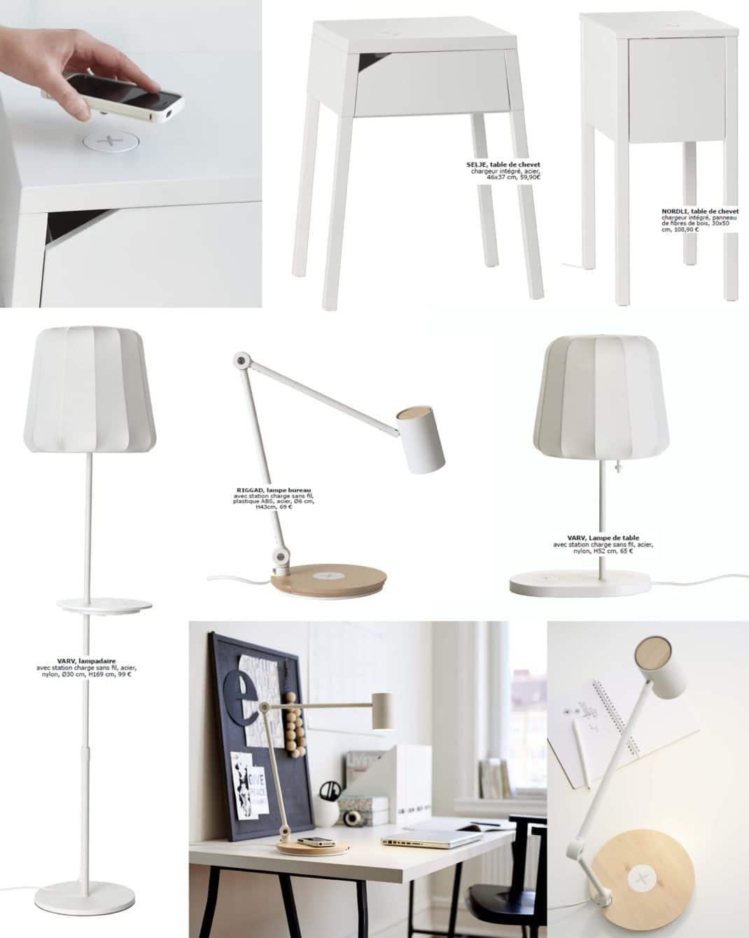 Lampe poser ikea free lampe de chevet fly with lampe for Lampe de salon ikea