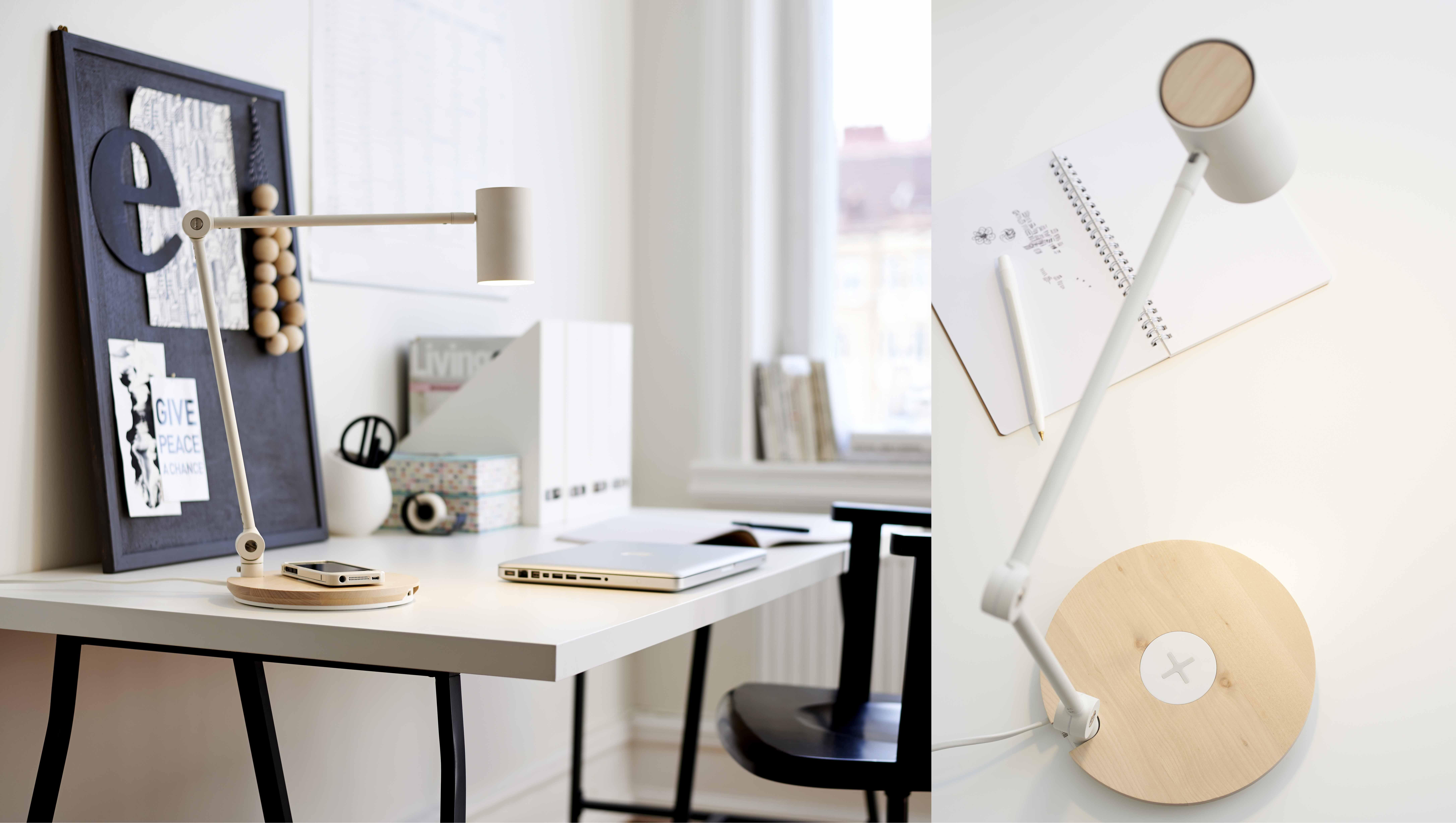 ik a d voile sa gamme de produits avec chargeur sans fil. Black Bedroom Furniture Sets. Home Design Ideas