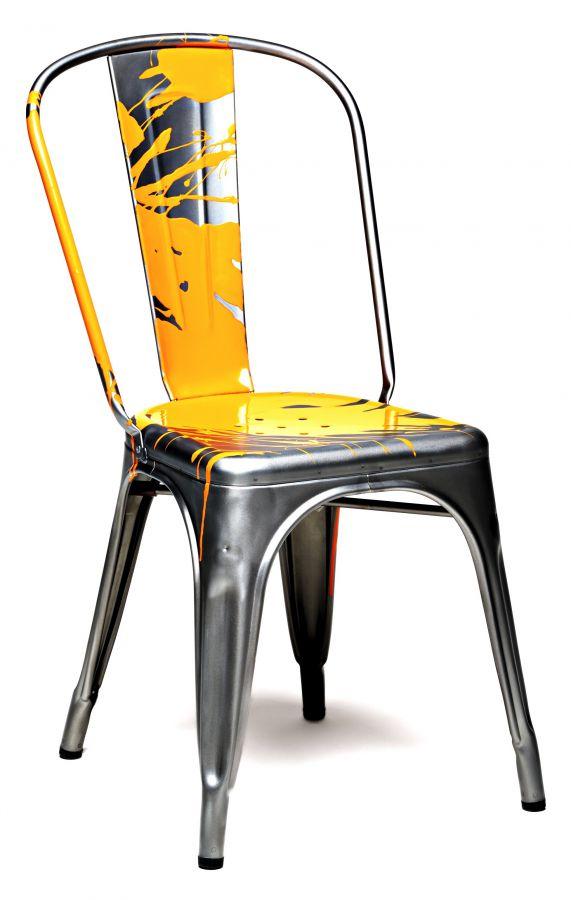 Chaise A Value Tolix Julien Ceder