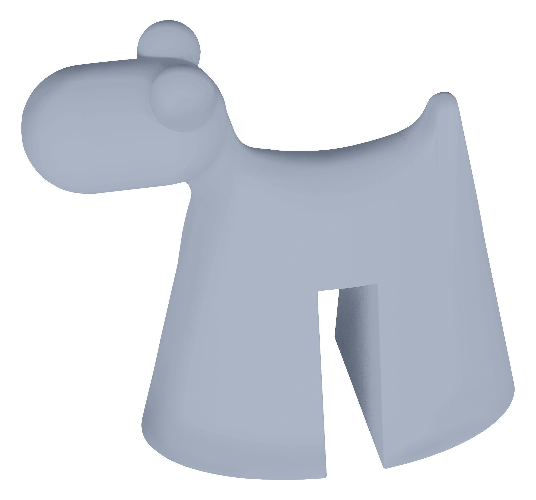 Tabouret design pour enfant Doggy de Eero Aarnio