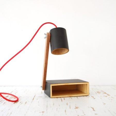 Mikolo lampe de chevet Ekobo Rekobo