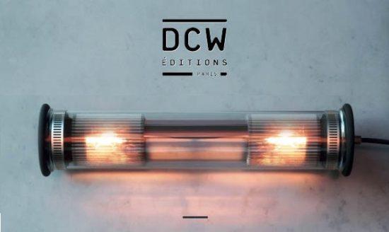 DCW éditions Maison&Objet Septembre 2015