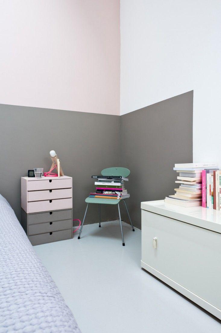 Idée déco chambre   comment ajouter de la couleur