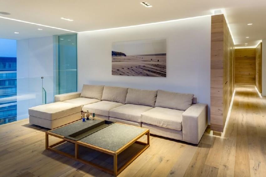 Maison Design Penthouse MK Archetonic