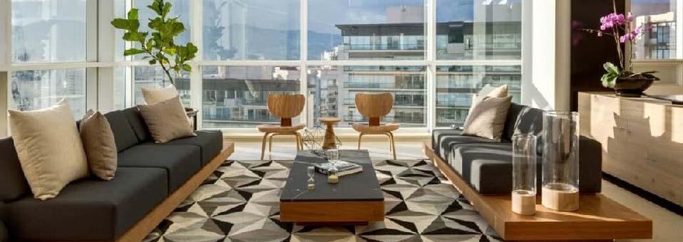 Maison Design Penthouse MK Archetonic1 - Maison Design - La géométrie est votre alliée