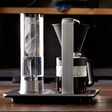 Tim Wendelboe crée la machine à café Wilfa Precision