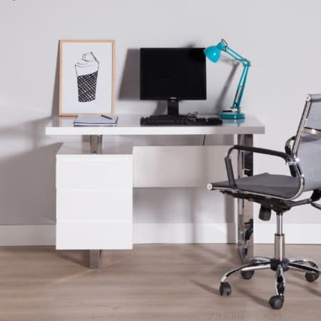 bureau design Kubbo Delamaison