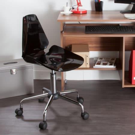 chaise de bureau Clever Delamaison