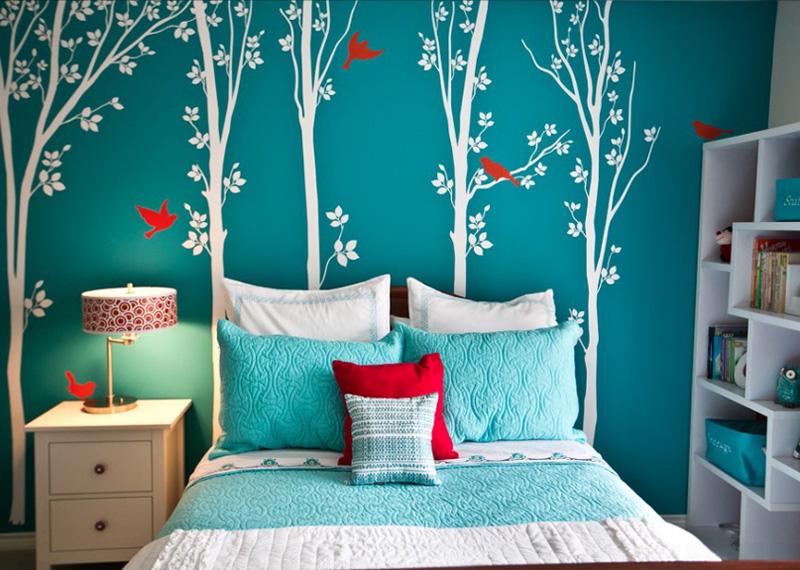 Decor original pour sa chambre à coucher | Deco Tendency