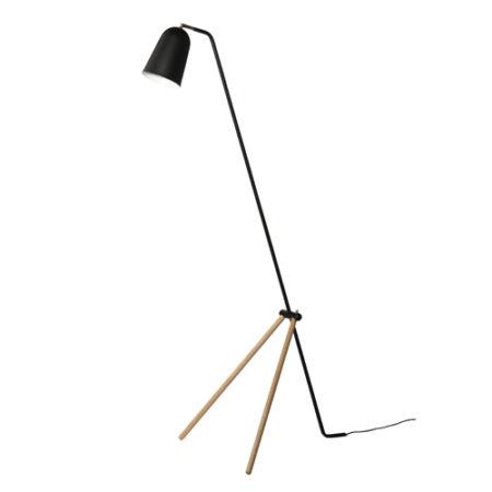 lampadaire Giraffe Benny Frandsen
