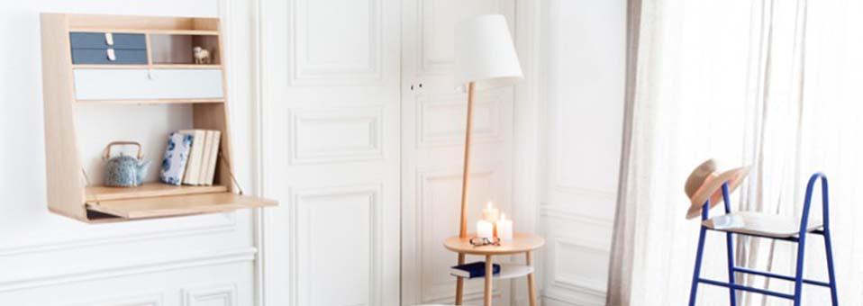 secr taire mural lequel et comment le choisir. Black Bedroom Furniture Sets. Home Design Ideas