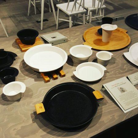 Maison&Objet Design House Stockholm Spin Marie-Louise Hellgren