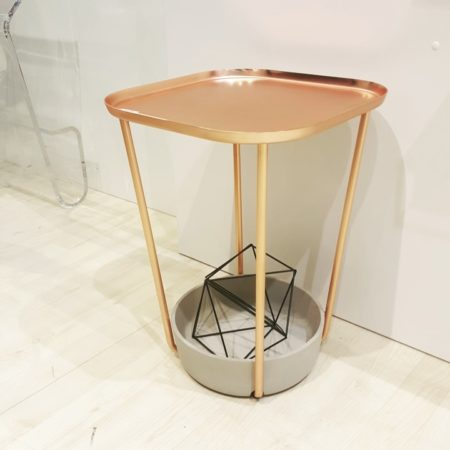 Umbra table appoint Tavalo Jonathan Sabine
