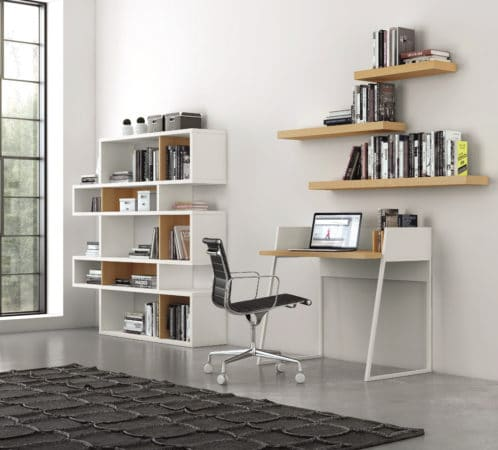 bureau Working Nádia Soares Pop Up Home