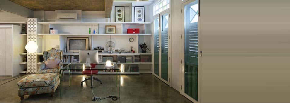 loft design singapour - Tryba - Mon avis sur cette marque de fenêtre