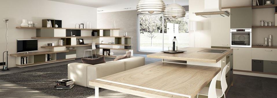 Foodshelf scavolini imagine des cuisines modulables for Meubles nouveau concept