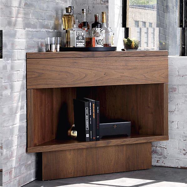 Kravitz Design Lenny Kravitz CB2 bar angle Topanga