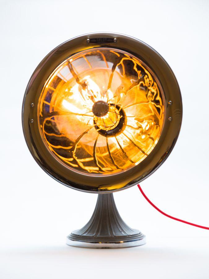 Mon Ampoule Vintage lampe Calor vintage