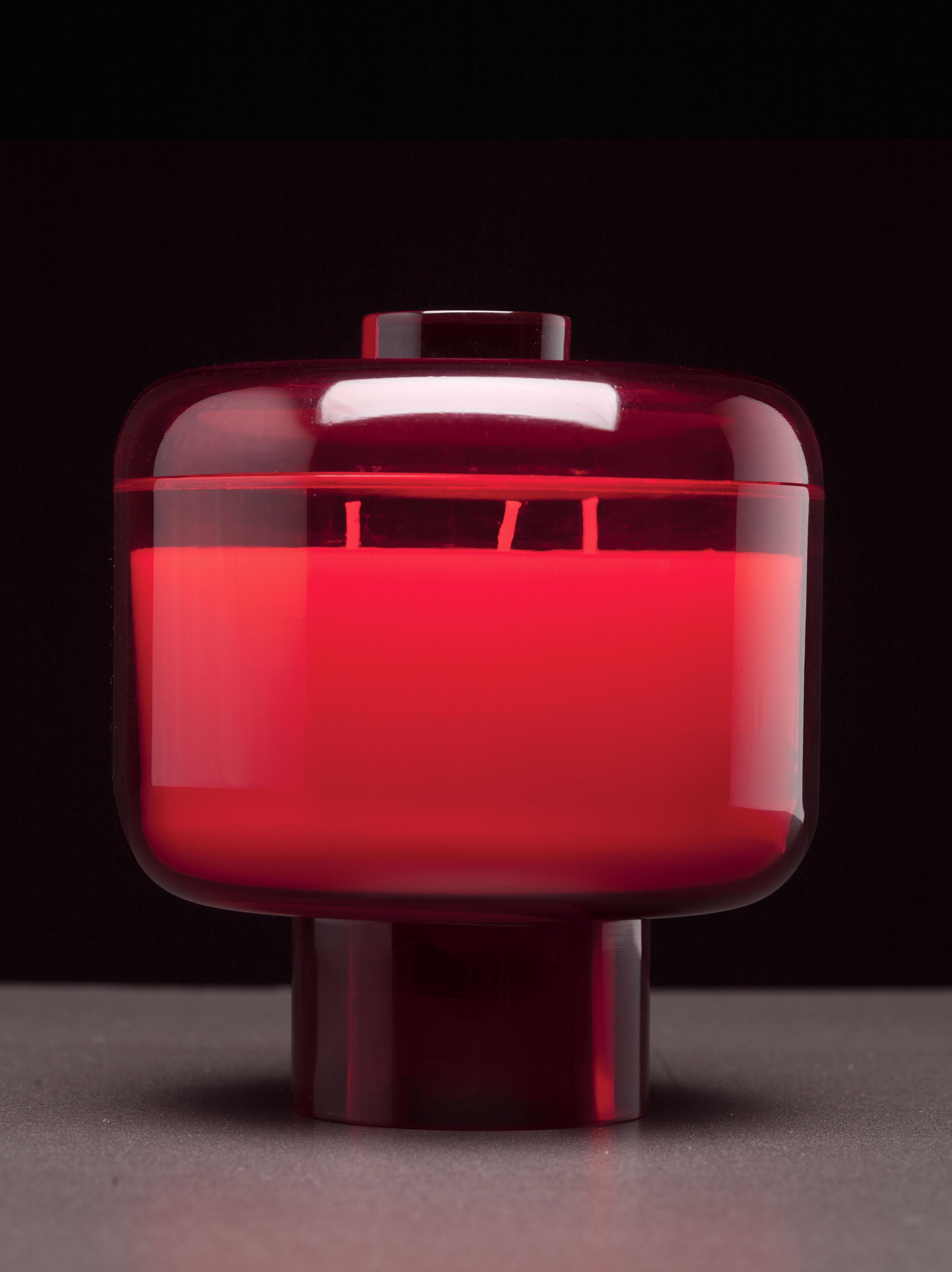 bougie parfumée Nikko Kartell Fragrances Ferruccio Laviani