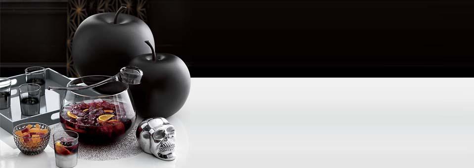 deco halloween - Kravitz Design - Découvrez la collection déco de Lenny Kravitz