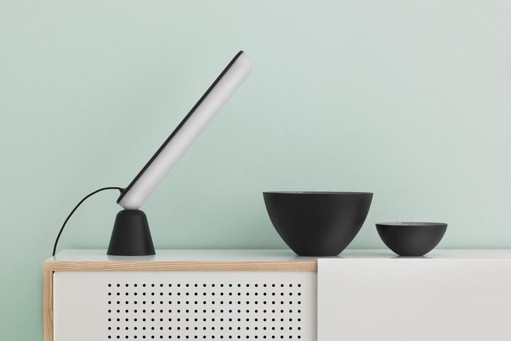 Lampes designs :Acrobat par Marc Venot pour Normann Copenhagen