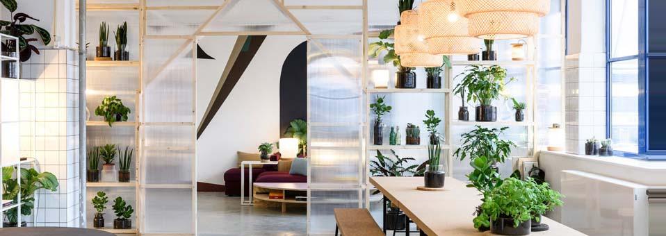 Space10 IKEA1 - Un Cook Processor Artisan KitchenAid à gagner pour Noël