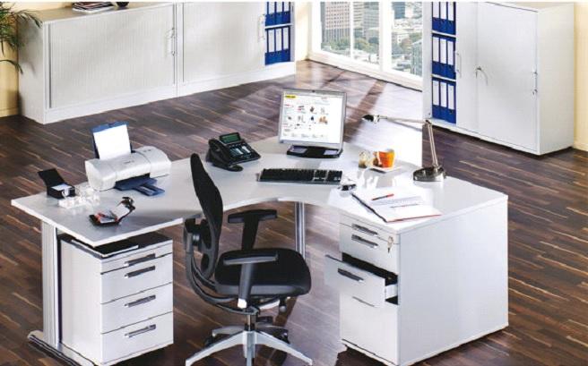 Bureau ergonomique cr ez le votre la maison - Fabriquer son bureau informatique ...