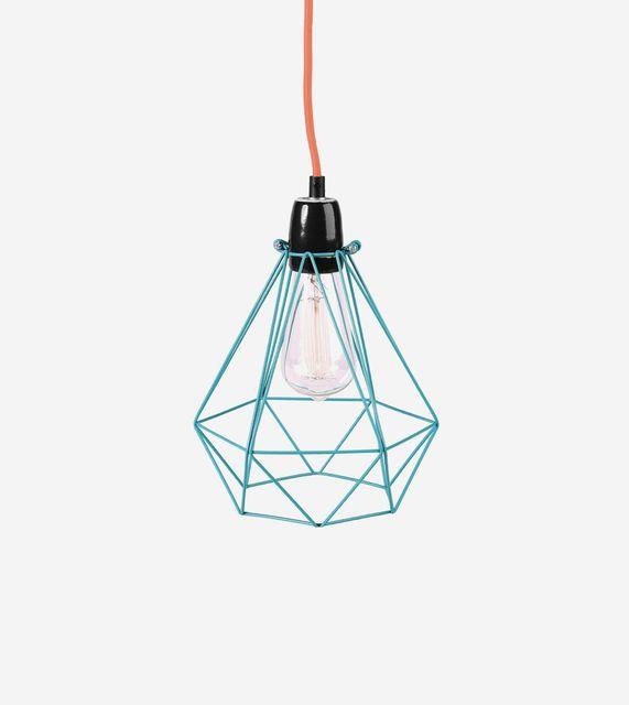 Maison&Objet Janvier 2016 Filament Style lampe Diamond