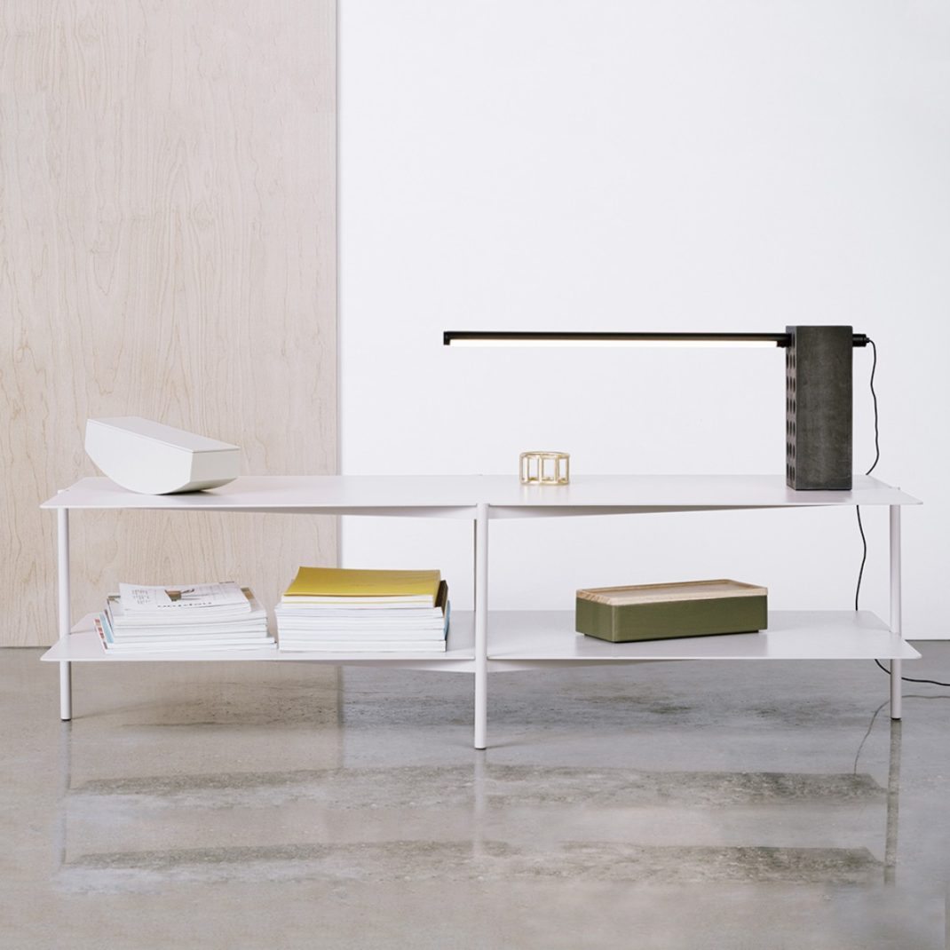 Umbra Shift Tier Side Table Tier Coffee Table Jonah Takagi