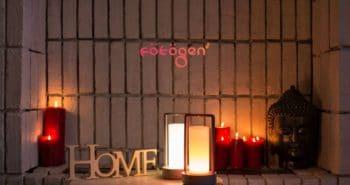 vara une lampe connect e tr s design blog deco tendency. Black Bedroom Furniture Sets. Home Design Ideas